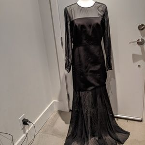 DKNY Evening gown